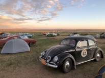 Drive for Deirdre -  Peking to Paris Rally 2019